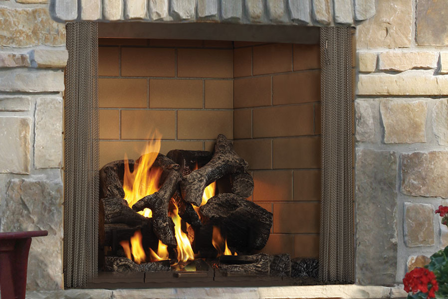 Chimney Fireplace Cleaning